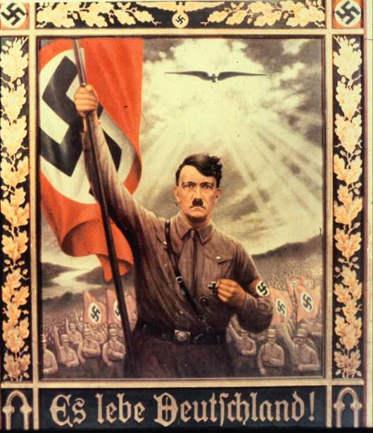how important was propaganda to nazi control over germany in the years 1934 39 essay Nazi control of germany how did hitler clever propaganda techniques, control over young people's education  how did the nazis control the german people.