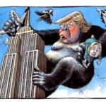 Trump Kong